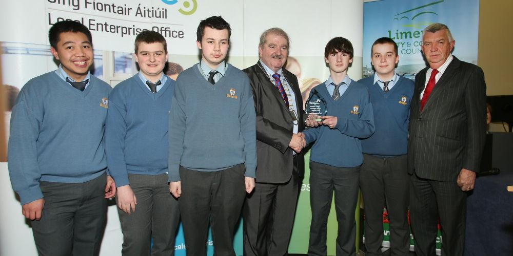 Student Enterprise Award 226.pic