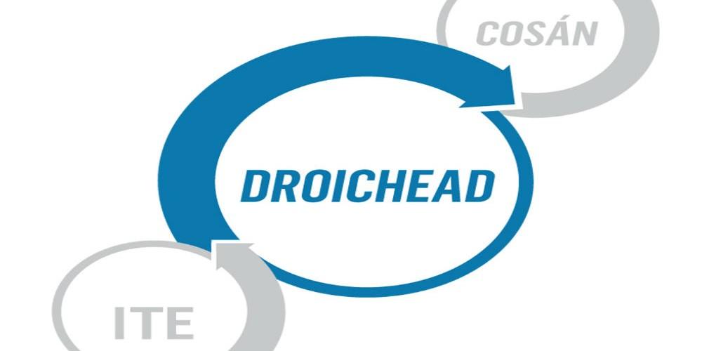 Droichead logopix